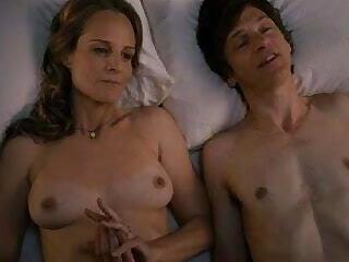 Naked tits Helen Hunt