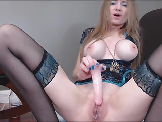 Fucking Your Stepmom's Fertile in Pussy Taboo Partnership Show Julie Snow Cam Girl