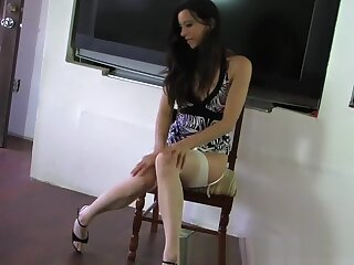 Laughable Homemade clip with MILF, Brunette scenes