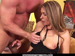 Juicy MILF Pussy Gets Fucked By a New Boyfriend
