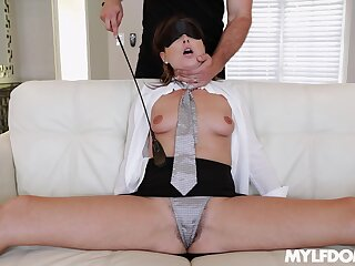A real delight for eradicate affect reasonably tie the knot around try fetish porn