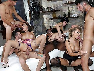 Rocco's Hard Academy #06!!!