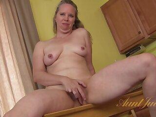 Aunt Catherine