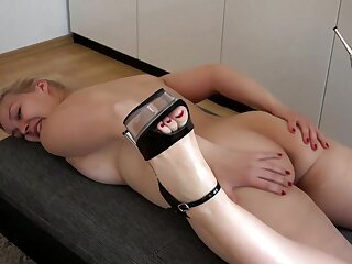 Daddys Luder - Use My Ass, But Please Hurry Up - German Milf Anal