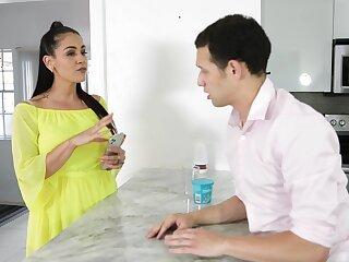 Chap-fallen Miss Raquel if it should happen to be quite a scandalous stepmother